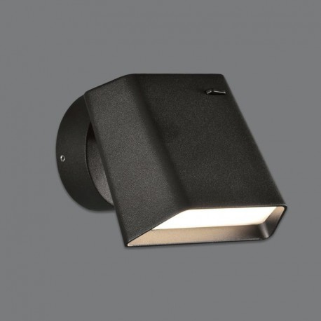 ACB Applique Biak LED 3200 Nero