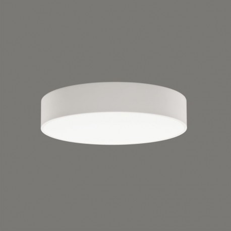 ACB Plafoniera Isia 40 LED 3200 Bianco Dimmerabile (Dali/Push)