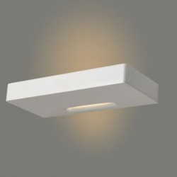 ACB Applique Air LED Dimmerabile (Triac)