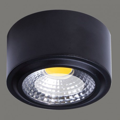 ACB Faretto Studio 12 LED 3200 Nero