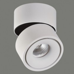 ACB Faretto Apex LED COB 4000 Bianco Dimmerabile (Triac)