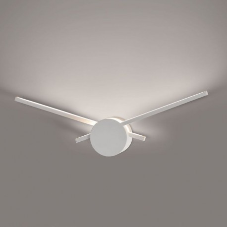 ACB Applique Clock 163571 LED 3200
