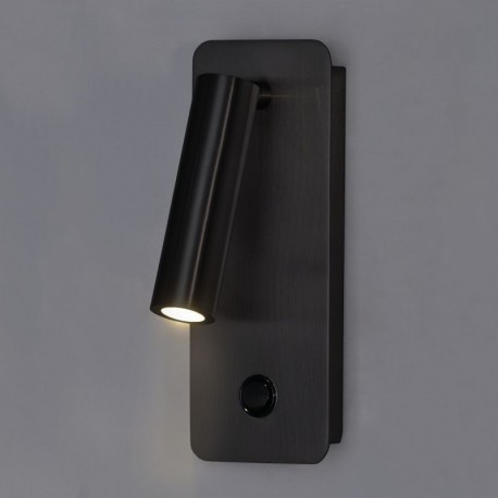 ACB Applique Aron LED Nero